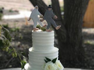 Greg Marsh Designer Cakes 5