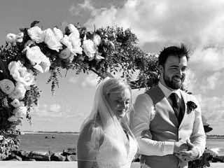 Sun and Sea Beach Weddings 1