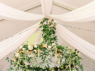 Floral Fantasies By Sara 1
