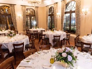 Salvatore's Wedding Venue 7