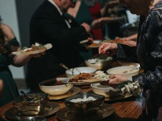 Cuisine America Catered Events 2