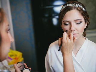 Kristen Fiori Makeup Artistry 7