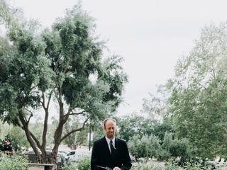 OC Wedding Vows 6