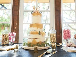Vanilla Bake Shop - Wedding Cake - Santa Monica, CA