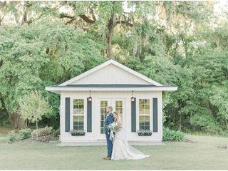 Blue Skies Weddings and Events 5