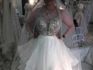 Bridal Beginning 4