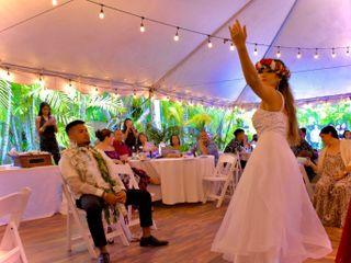 Oahu Wedding Villa 2