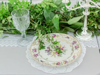 Petals and Lace Events 2