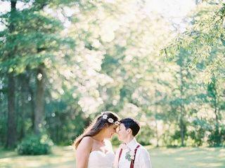 Kathleen Bernal Events - Wedding Planning & Design 5