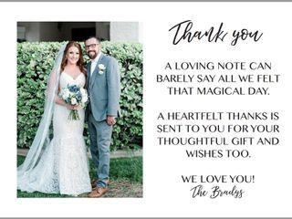 Wedding Invitations at UPS 5