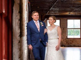 Starline Factory Weddings & Events 1