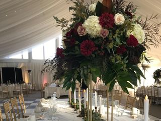 Festivities Wedding and Event Planner 3