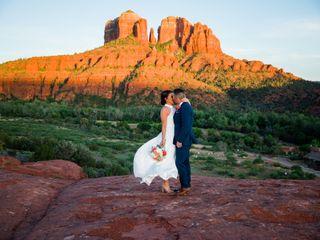 Danielle Holman Wedding Photography 3