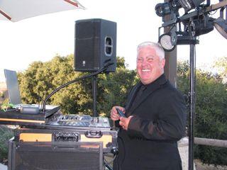 DJ Bob Phase 1 Mobile DJ 1