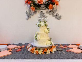 Delicious Cakes 1