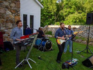 Silver Arrow Band 3