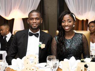 Tuckaway Weddings & Events Creation 2