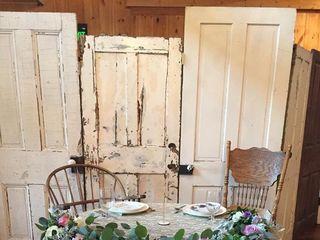 Wedding Flowers by Cyndi 5