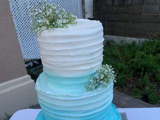 Crystal Beach Weddings 2