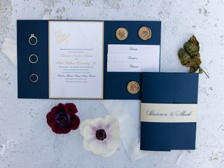 I Do! Invitations and Announcements 2