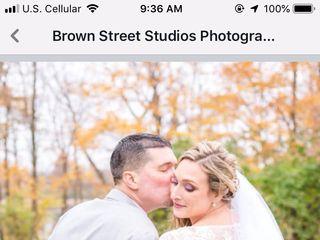 Brown Street Studios 1