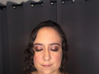 Hair & Makeup by Masha 2