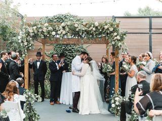 Your Wedding by Lauren 1