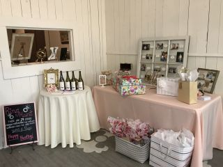 Celebrations Event Rentals and Design Shoppe 7