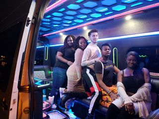 Limo Today 3