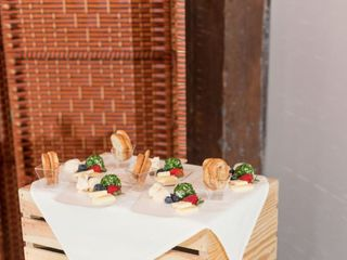 Larkin's Catering and Events 4