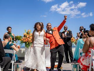 Madeleine Weddings 1