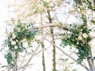 Chickadee Hill Flowers 7