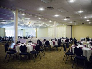 Vineland Center Banquets and Catering 2