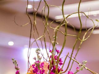 Sisters Floral Design Studio 5