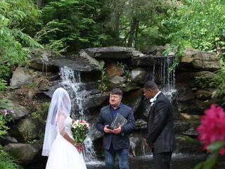Miss Caroline's Wedding Chapel 3