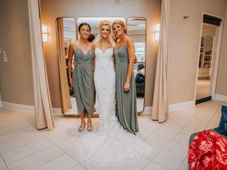 Wedding Belles Boutique 1