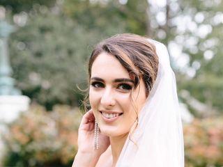 Sonja Gjokaj Makeup 2