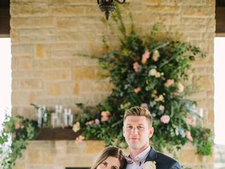 Southern Affairs Wedding & Events 4