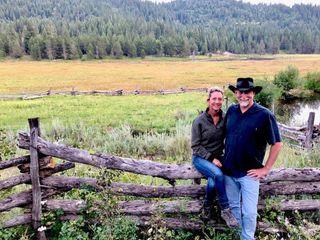 Longhorn Guest Ranch 1
