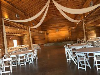 Geronimo Oaks Weddings and Events 2