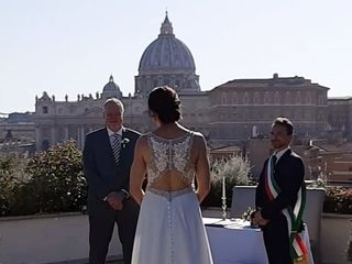 Weddings in Rome by RAYS srl 2