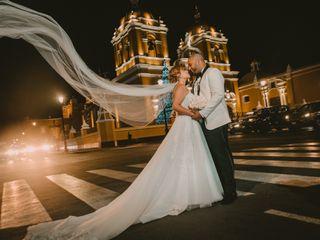 K & B Bridals 2
