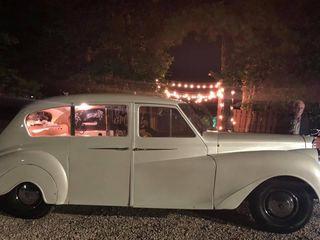 RIS Limousine 1