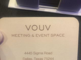 Vouv Meeting & Event Space 3