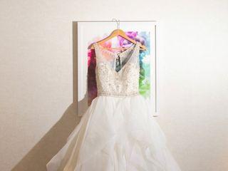 Deborah Lindquist Eco Couture 1