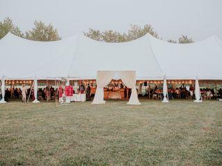 Krystina Lynn Wedding & Event Design 1