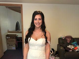 Amy's Bridal Boutique 1