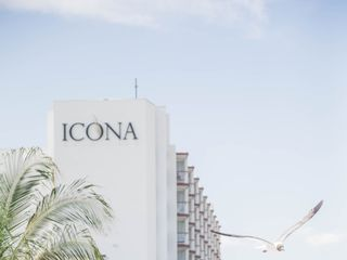 ICONA Diamond Beach 5