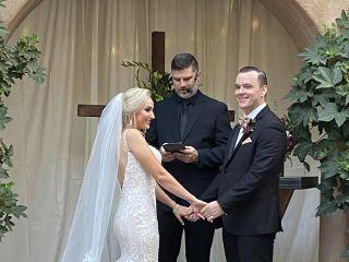 Wedding Ceremonies by Coy Galloway 2