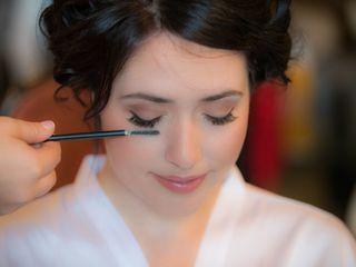 Ore' Makeup Design 2